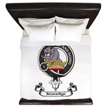 Badge - Beveridge King Duvet