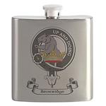 Badge - Beveridge Flask