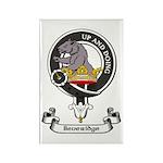 Badge - Beveridge Rectangle Magnet (10 pack)