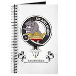 Badge - Beveridge Journal