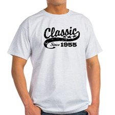Classic Since 1955 T-Shirt