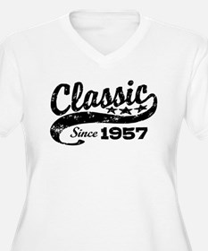 Classic Since 1957 T-Shirt