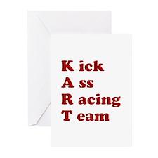 KART Greeting Cards