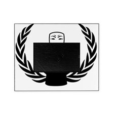 anonymous Picture Frame