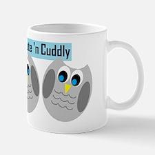 Cute n Cuddly Mugs