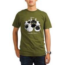 German Shepherd - I Herd... T-Shirt