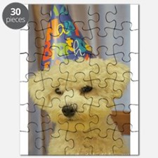 Puzzle - Beau's Birthday Puzzle