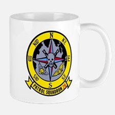 VP 26 Tridents Mug