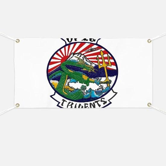 VP 26 Dragons Banner