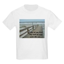 I am at my best... T-Shirt