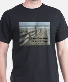 I am at my best... T-Shirt