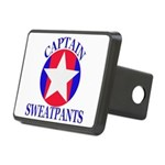 Captain Sweatpants Hitch Cover