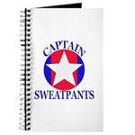Captain Sweatpants Journal