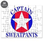 Captain Sweatpants Puzzle
