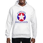 Captain Sweatpants Hoodie