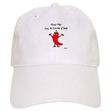 Hug Me Baseball Cap