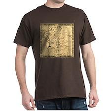 Oakland/oaklonde T-Shirt