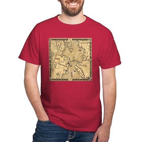 San Francilieth/san Francisco T-Shirt