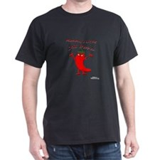 Mommy's Little Chili Pepper T-Shirt