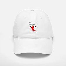 Mommy's Little Chili Pepper Baseball Baseball Cap