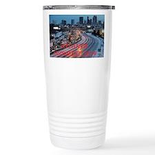 Atlanta Snowfest 2014 Travel Mug