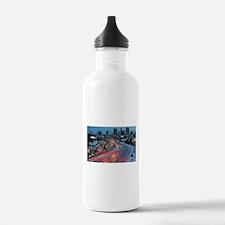 Atlanta Snowfest 2014 Water Bottle