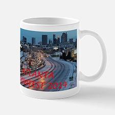 Atlanta Snowfest 2014 Mugs