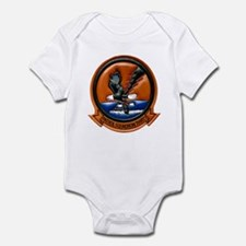 VP 30 Pro's Nest Infant Bodysuit