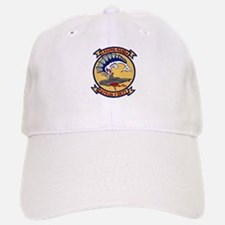 VP 40 Fighting Marlins Baseball Baseball Cap