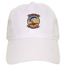 VP 40 Fighting Marlins Baseball Cap