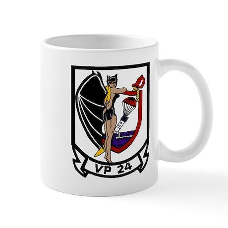 VP 24 Batmen Mug