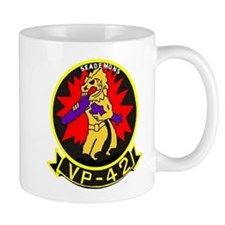 VP 42 Sea Demons Mug