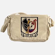 VP 24 Batmen Messenger Bag