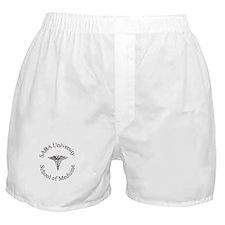 Cute School of medicine Boxer Shorts