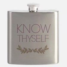 Know thyself Flask