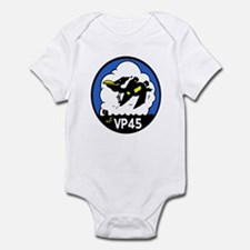 VP 45 Pelicans Infant Bodysuit