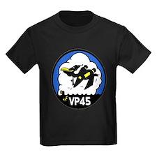 VP 45 Pelicans T