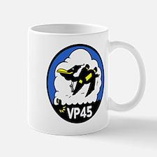 VP 45 Pelicans Mug