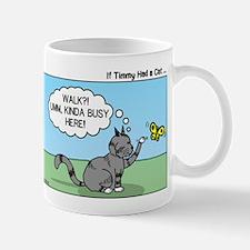 Timmy's Walk Mug
