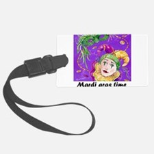 mardigras.1.jpg Luggage Tag