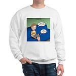 Timmys Bestest Buddy Sweatshirt