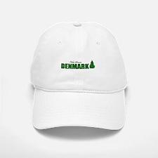 Visit Scenic Denmark Baseball Baseball Cap