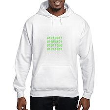 Binary SEXY Hoodie