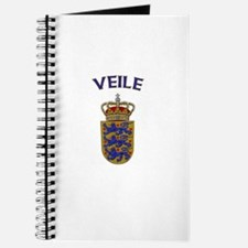 Veile, Denmark Journal