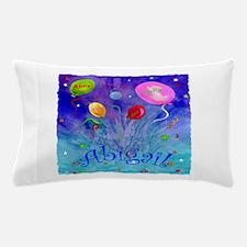 .Abigail Pillow Case