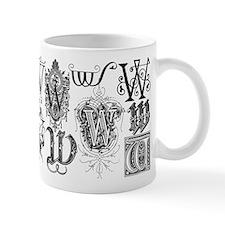 Regal Ws-Mug