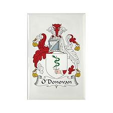 O'Donovan Rectangle Magnet