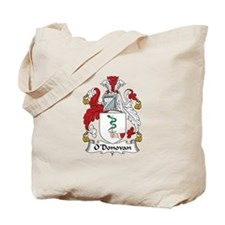 O'Donovan Tote Bag