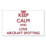 Aircraft Stickers