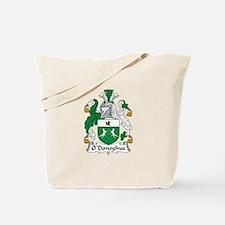 O'Donoghue Tote Bag